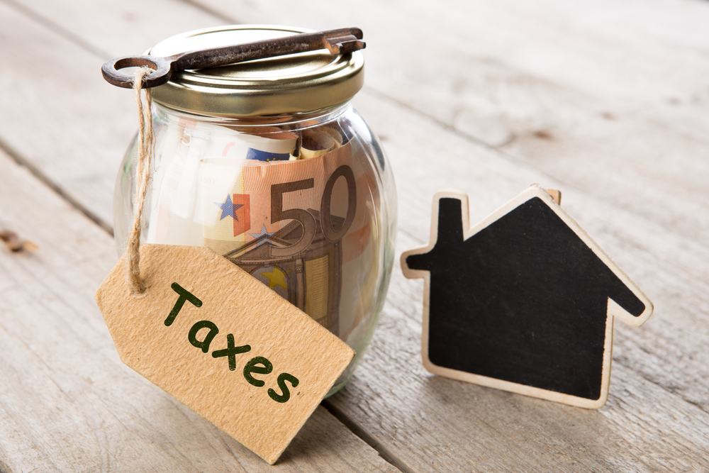 Tax Reforms In Real Estate