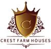 crest farm house