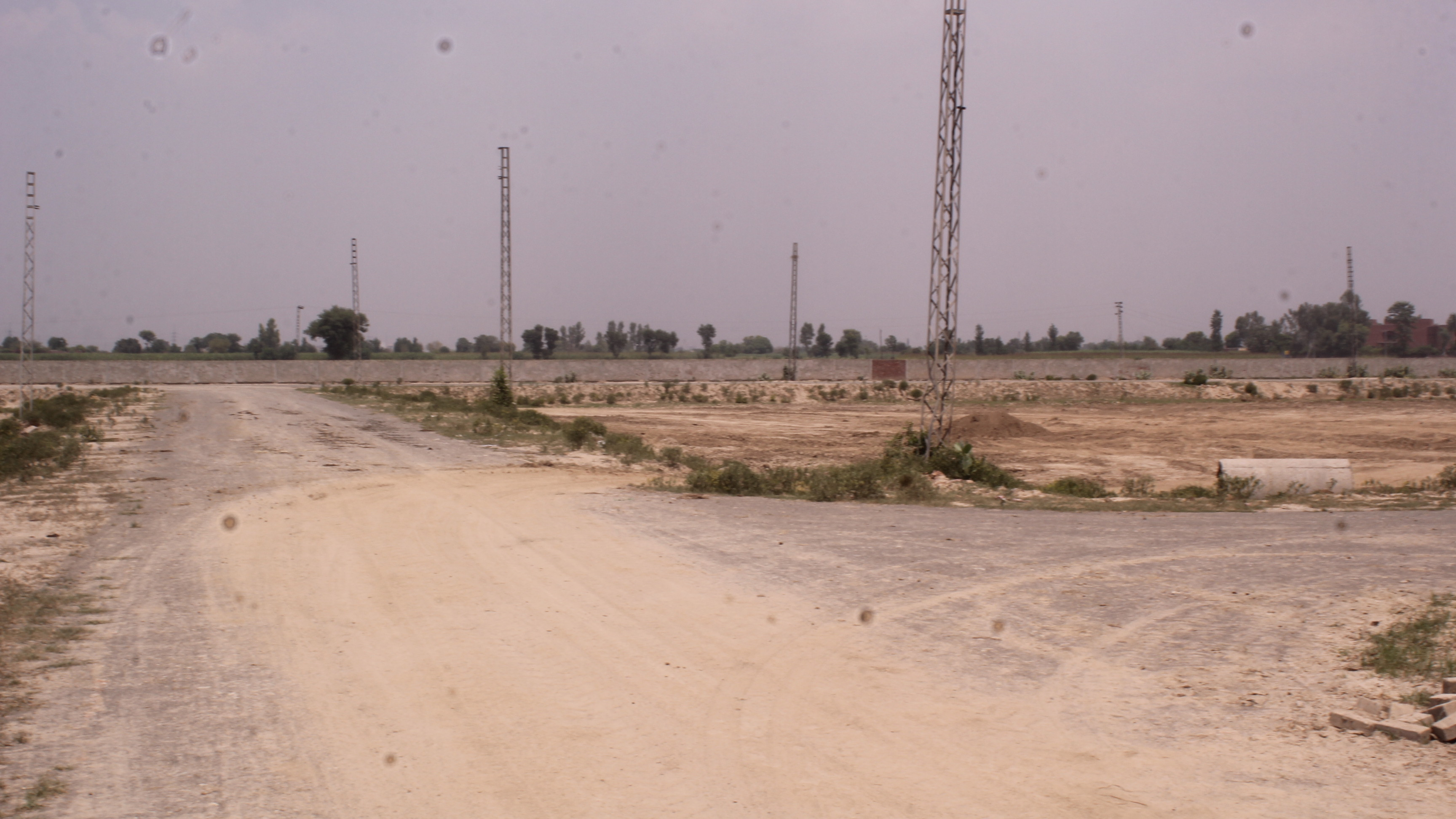 2 Kanal Plot Available For Sale In Olympians Cooperative Housing Society 100 Square Feet Road Main Boulevard