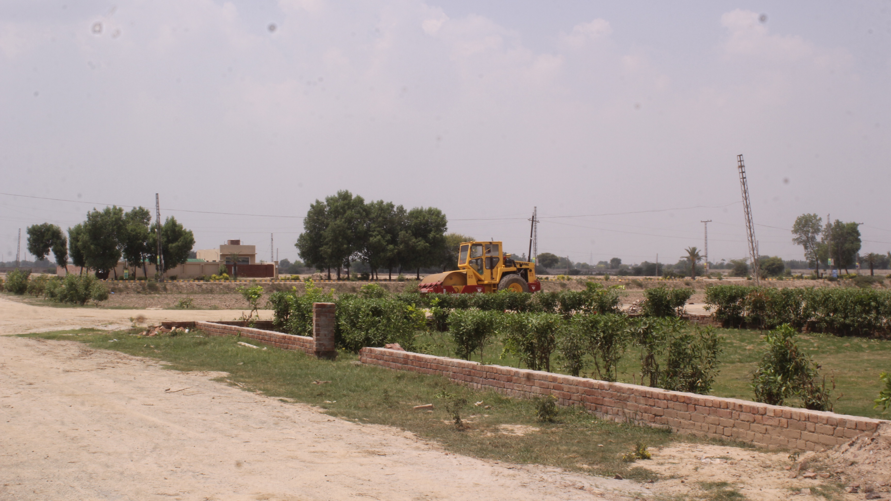 2 Kanal Plot For Sale 60 Feet Road Available Possession Very Good Location And Very Low Price