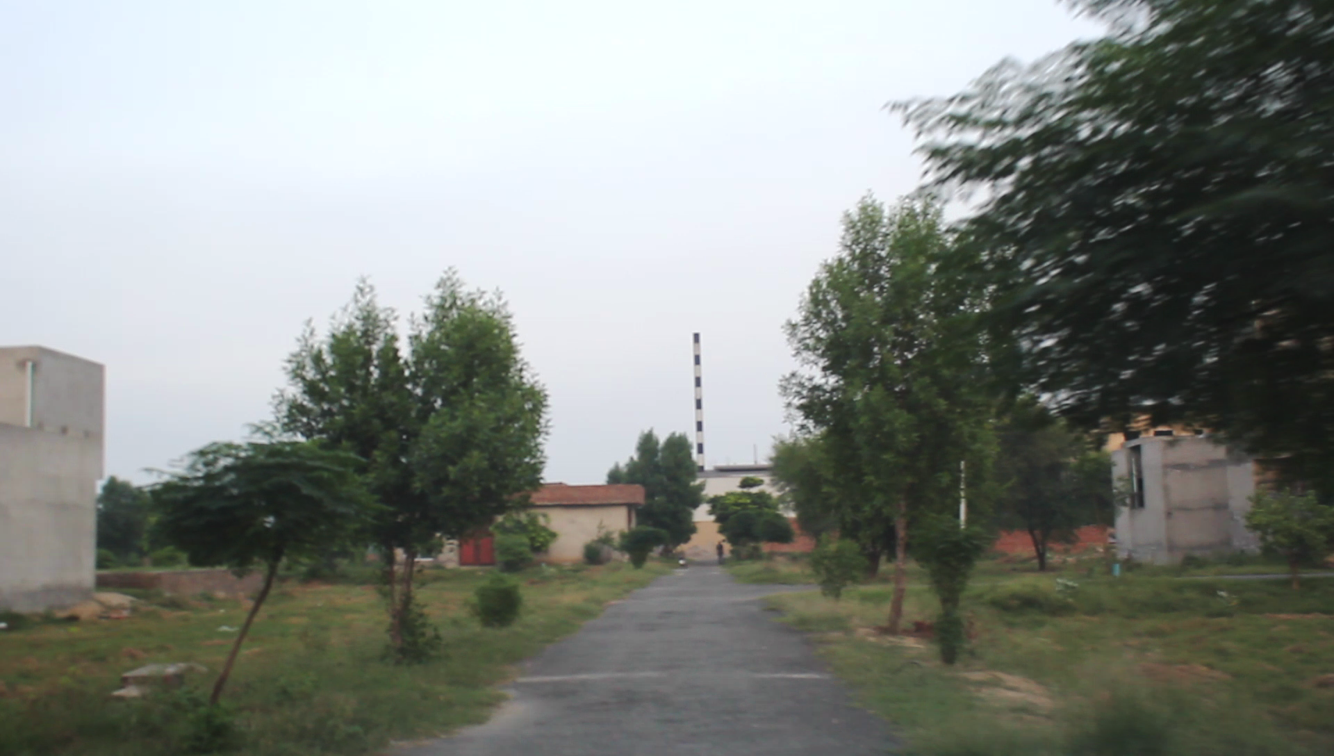 5 Marla Residential Plot For Sale Very Good Location And Very Low Price