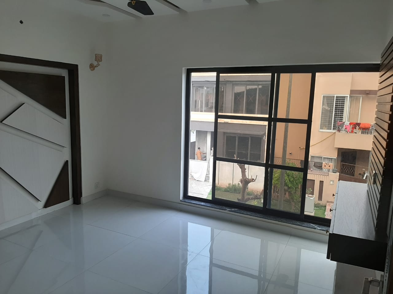 DHA Phase 5 Block B 05 Marla Brand New House For Sale Very Good Location And Very Low Price