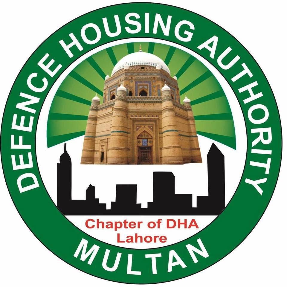 DHA Multan 1 Kanal Plot Available for Sale